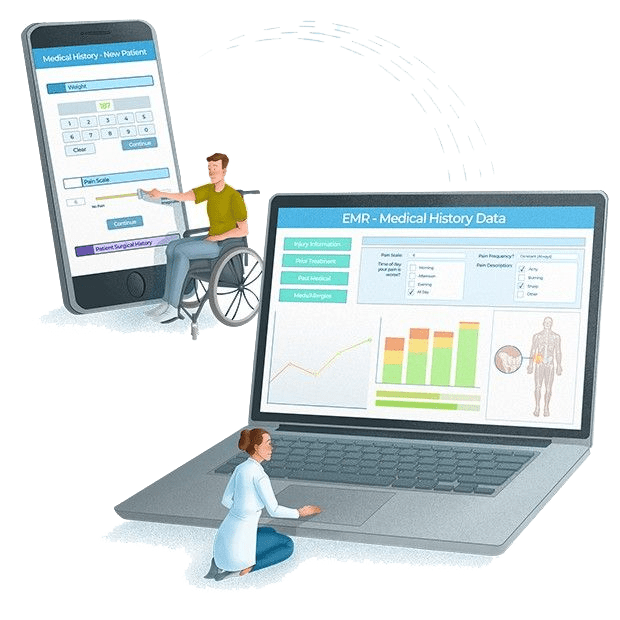 Clinical Solutions